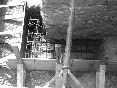 progettazione - terremoto - adeguamento sismico - ristrutturazione edilizia - recupero - progetto - progettazione architettonica – design