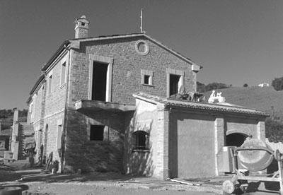 progettazione - ristrutturazione edilizia - recupero - progetto - progettazione architettonica – design - Fabriano - Jesi - Ancona - Marche