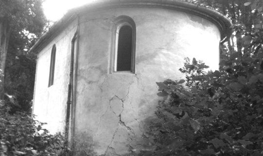 cappellina-privata-studio tecnico - ingegnere - ristrutturazione edilizia - recupero - progetto - progettazione architettonica